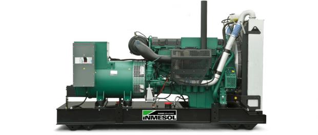 دیزل ژنراتور اینمسول – فروش و کاتالوگ دیزل ژنراتور Inmesol-generator