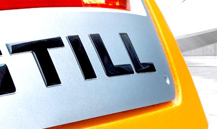 لیفتراک اشتیل – محصولی از آلمان فروش به علاوه برسی لیفتراک اشتیل